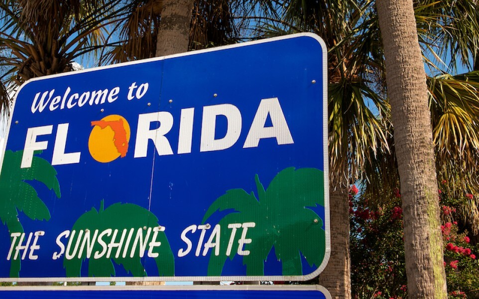 Is CBD Legal in Florida?