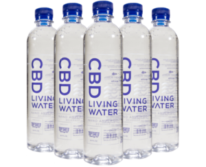 CBD Water Benefits