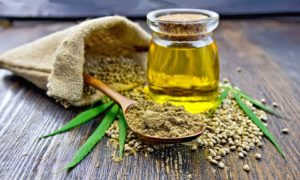 How to make Cannabis cooking oil