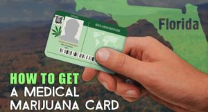 Medical Marijuana Card Florida