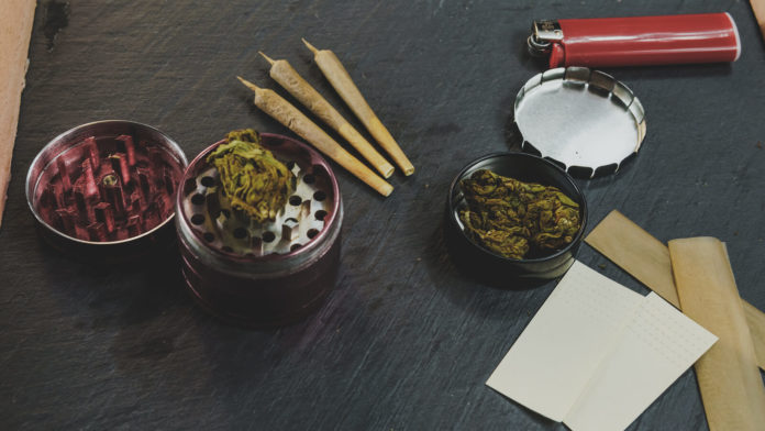 Weed Accessories and Things to Carry